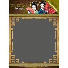 Amy Design Oriental Frame Layered Die (ADD10146)