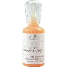 Nuvo Jewel Drops Orange Marmalade (NJD 642)