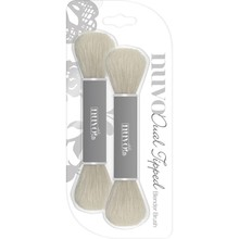Nuvo Duel Ended Blender Brush (979N)