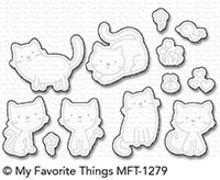 My Favorite Things Die-Namics Love You Furever (MFT-1279)