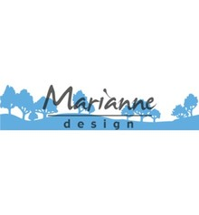 Marianne Design Creatable Horizon Woodland (LR0524)
