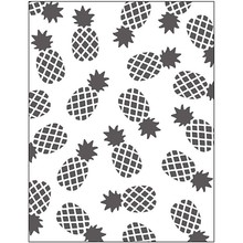 Paperpads.nl SELECT Ananas 11x14 cm Embossing Folder (11769)