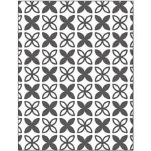 Paperpads.nl SELECT Bladeren 11x14 cm Embossing Folder (11774)