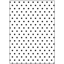 Paperpads.nl SELECT Stippen 13x18,5 cm Embossing Folder (11775)