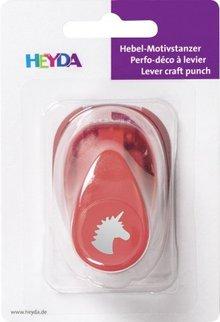 Heyda Motiefpons Klein Eenhoorn (203687466)