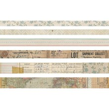 Idea-ology Tim Holtz Design Tape Elementary (TH93670)