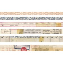 Idea-ology Tim Holtz Design Tape Merchant (TH93673)
