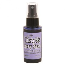Ranger Distress Spray Stain Shaded Lilac (TSS42495)