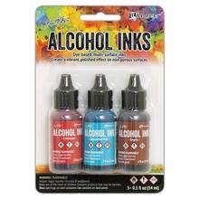 Ranger Tim Holtz Alcohol Ink Rodeo (TAK58755)