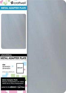 Craftwell Metal Adapter Plate (EC-MAP-P1)
