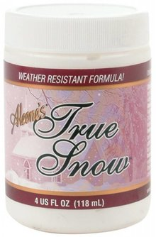 Aleene's True Snow (SP407)