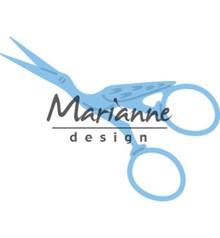 Marianne Design SUPER KNALLER Creatable Vintage Scissors (LR0195)