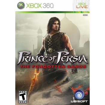 Xbox 360 Prince of Persia the Forgotten Sands kopen