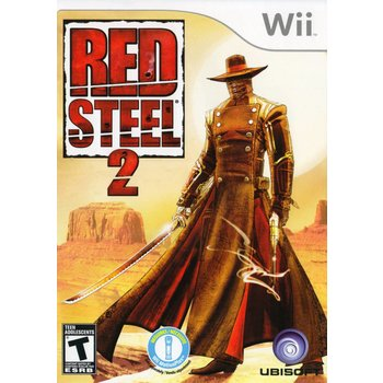 Wii Red Steel 2