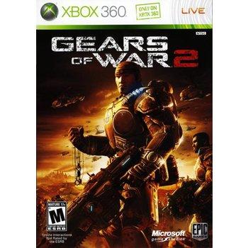 Xbox 360 Gears of War (GOW) 2 kopen