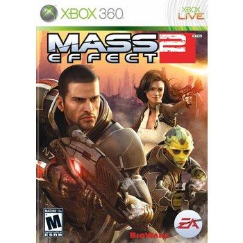 Xbox 360 Mass Effect 2 kopen