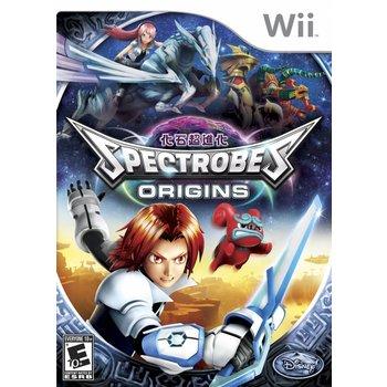 Wii Spectrobes: Origins