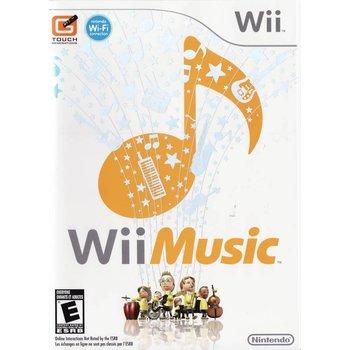 Wii Music kopen