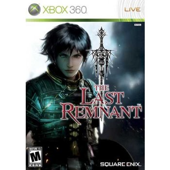 Xbox 360 Last Remnant kopen