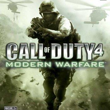 Xbox 360 Call of Duty 4: Modern Warfare kopen