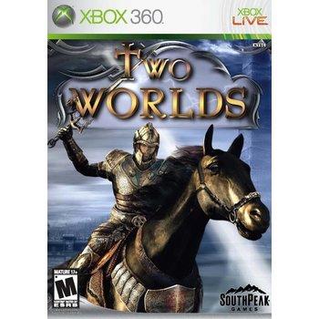 Xbox 360 Two Worlds kopen