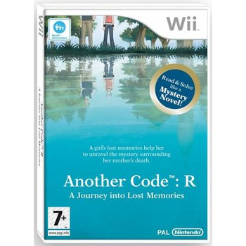Wii Another Code R