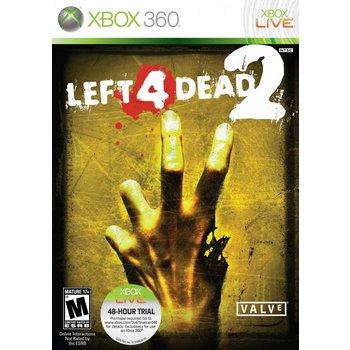 Xbox 360 Left 4 Dead 2 kopen