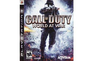 Call of Duty: World at War kopen