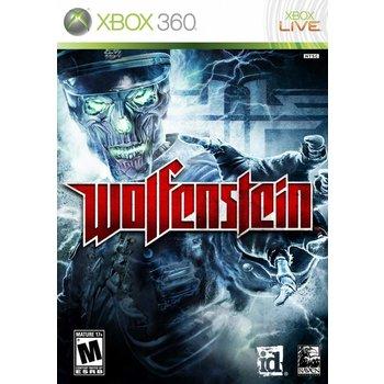 Xbox 360 Wolfenstein
