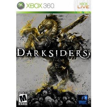 Xbox 360 Darksiders kopen