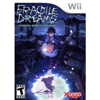 Wii Fragile Dreams kopen