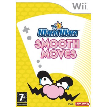 Wii WarioWare Smooth Moves kopen