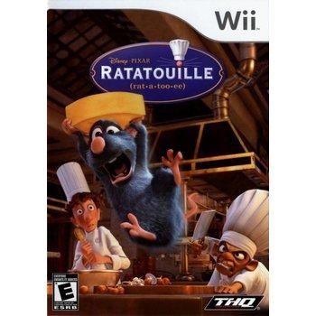 Wii Ratatouille kopen
