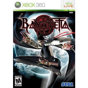 Xbox 360 Bayonetta kopen
