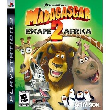 PS3 Madagascar: Escape 2 Africa kopen