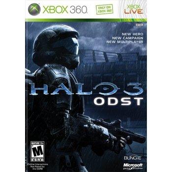Xbox 360 HALO 3: ODST