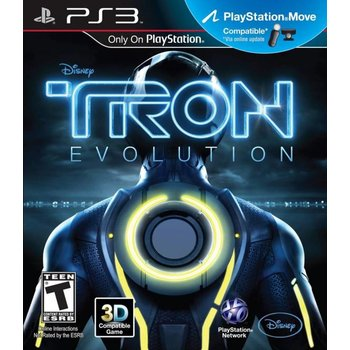 PS3 Tron: Evolution kopen
