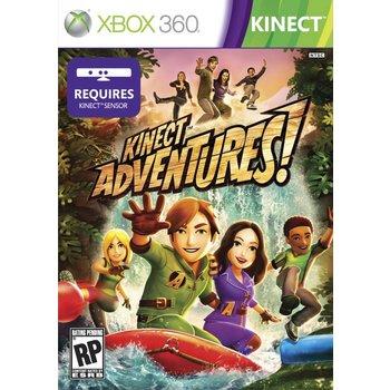 Xbox 360 Kinect Adventures kopen