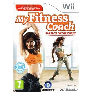 Wii My Fitness Coach Dance Workout kopen