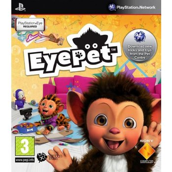 PS3 Eyepet kopen