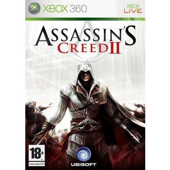 Xbox 360 Assasin's Creed 2 (II) kopen