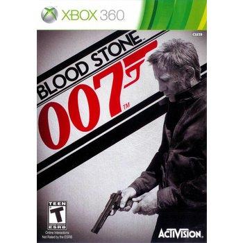 Xbox 360 James Bond Bloodstone