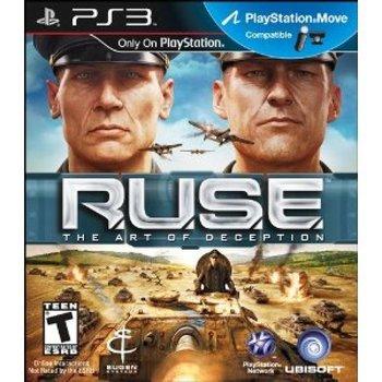 PS3 R.U.S.E. kopen