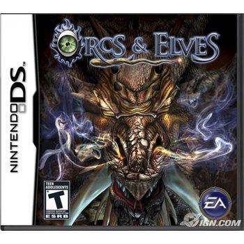 DS Orcs & Elves