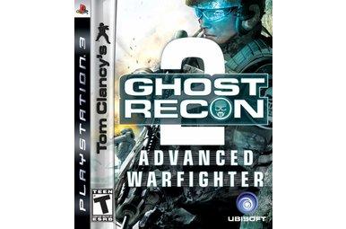 Ghost Recon Advanced Warfighter 2 kopen