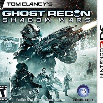 3DS Ghost Recon Shadow Wars kopen
