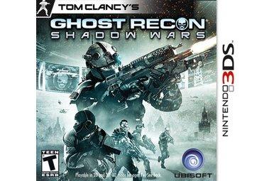 Ghost Recon Shadow Wars kopen