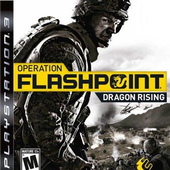 PS3 Operation Flashpoint: Dragon Rising kopen