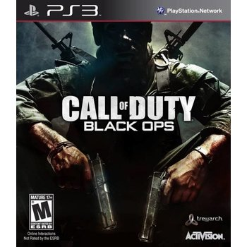 PS3 Call of Duty: Black Ops 1 kopen