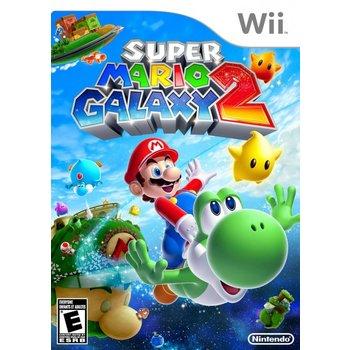 Wii Super Mario Galaxy 2 kopen